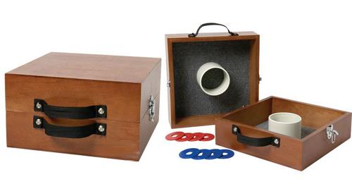 Washer Box Game